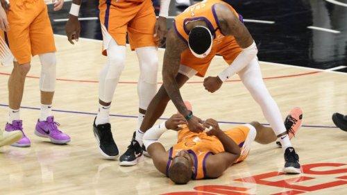 Next season, NBA to focus on not calling fouls on non-basketball moves