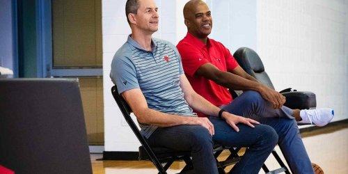 Bulls preparing for roster change ahead of draft, free agency