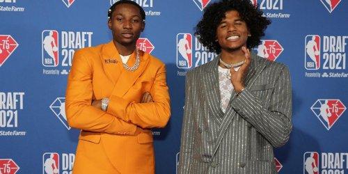 NBA draft winners, losers: Warriors, Rockets impress most