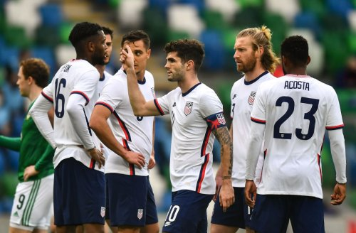 USMNT plan to rotate roster with World Cup qualifying in mind
