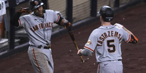What we learned in Giants' encouraging win over Padres