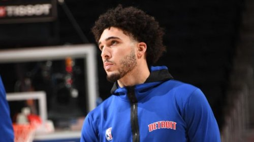 LiAngelo Ball to play for Charlotte Hornets in Summer League