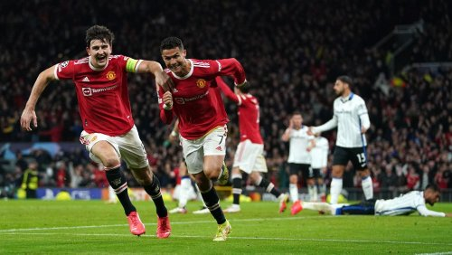 Manchester United vs Atalanta: 3 things learned from Bruno-led comeback