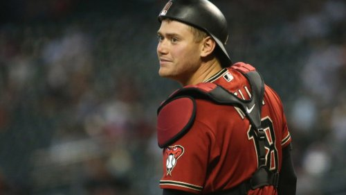 Diamondbacks' Carson Kelly a top catcher pickup in fantasy baseball