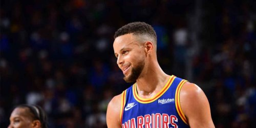 Impressive stats sum up Steph's 45-point game vs. Clippers