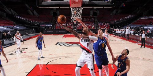 Blazers still searching for sense of urgency following loss to Nuggets