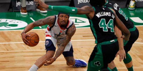 Wizards-Celtics have an ugly playoff history