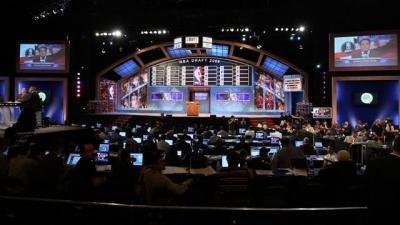 2020 NBA Mock Draft 6.0
