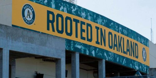 A's to explore Oakland relocation options with MLB's instruction