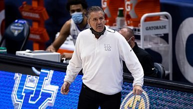 Rumor: John Calipari eyeing potential return to NBA coaching ranks