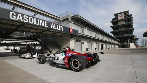IndyCar race weekend schedules for May: Indy 500, GP at Indianapolis Motor Speedway