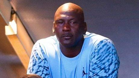 Game-worn Michael Jordan North Carolina jersey sold for $1.38 million