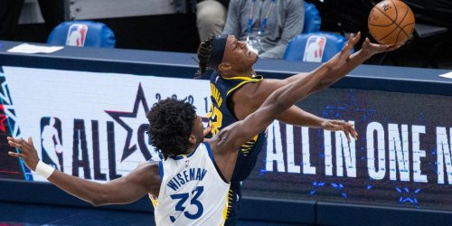 Why Warriors should monitor reported dysfunction inside Pacers