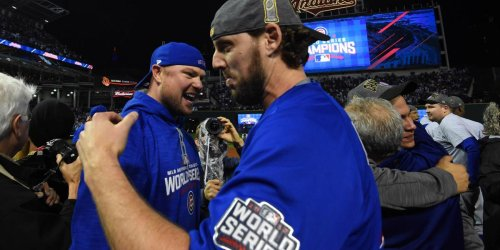 Why Cubs' next-gen rotation will look like nothing before it