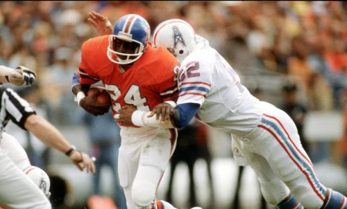 Former Broncos great Otis Armstrong dies at 70