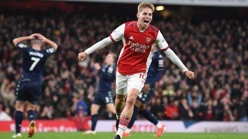 Premier League Update: Arsenal top Aston Villa to open Matchweek 9