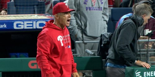 Feisty Girardi has no regrets for calling out Scherzer and calling on Washington coaches