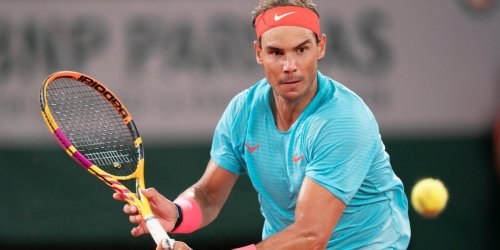 Rafael Nadal raves about D.C. ahead of Citi Open debut