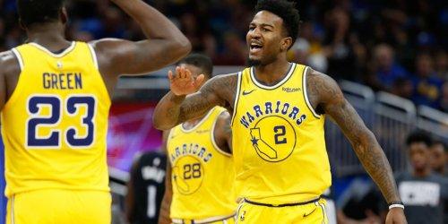 Warriors-Bell contract reunites two desperate parties