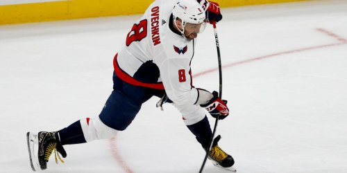 What Alex Ovechkin's next contract can tell us about his Gretzky chase