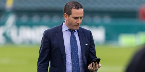Has a star veteran QB popped up on Eagles' trade radar?