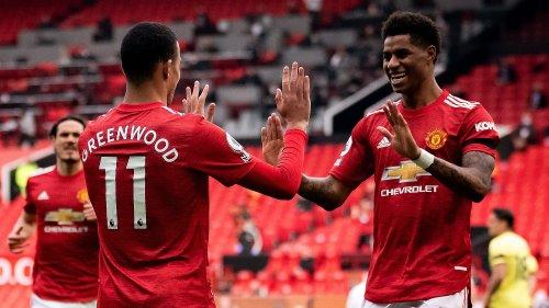 10 things we learned in the Premier League – Matchweek 32