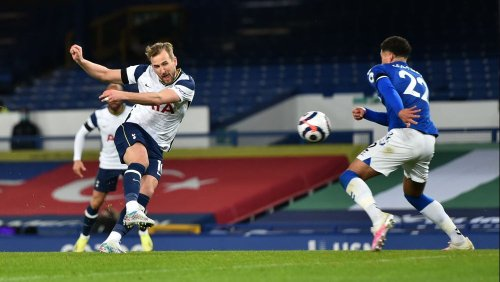 Three things we learned from Everton – Tottenham