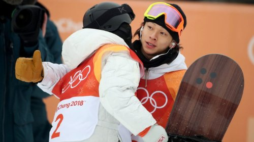 Ayumu Hirano, Shaun White snowboard rival, qualifies for Summer Olympics, reports say