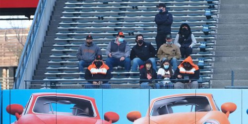 Should Giants be worried about attendance at Oracle Park?