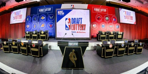 Why Dubs should temper excitement about lottery draft picks