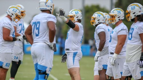 Chargers players say many will not attend in-person workouts