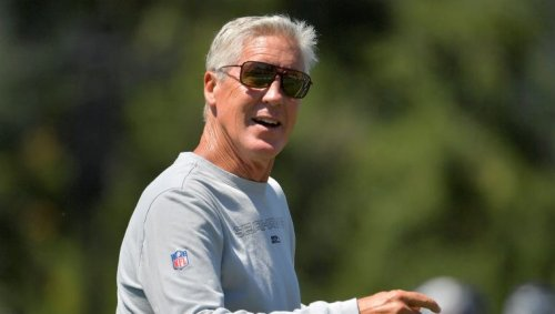Pete Carroll pledges Seahawks' support for Aldon Smith