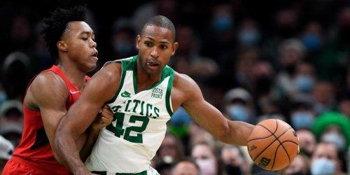 Celtics-Raptors takeaways: Horford a bright spot in blowout loss
