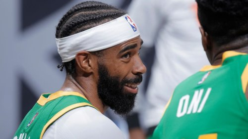 Reports: Mike Conley likely to re-sign with Jazz, who are offering $75M over three years