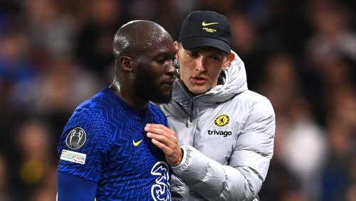 Romelu Lukaku, Timo Werner injured for Chelsea in Malmo match