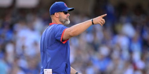 Ross refuses to sweat job security with sinking Cubs