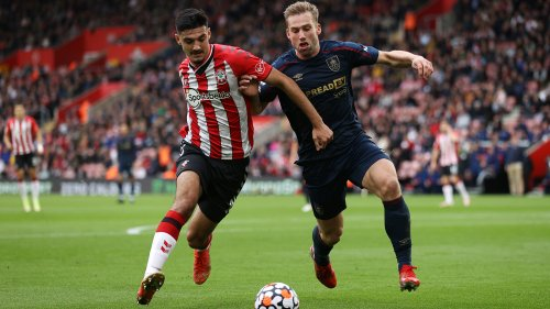 Extended highlights: Southampton 2, Burnley 2