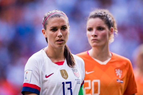 Women's Soccer at the Olympics: How to watch USWNT – Netherlands, schedule, start time, bracket, video