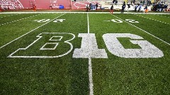 Discover big ten football