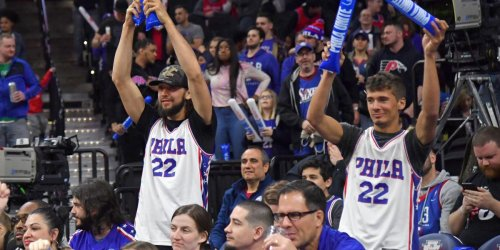 Phillies, Sixers can welcome back full crowds next month