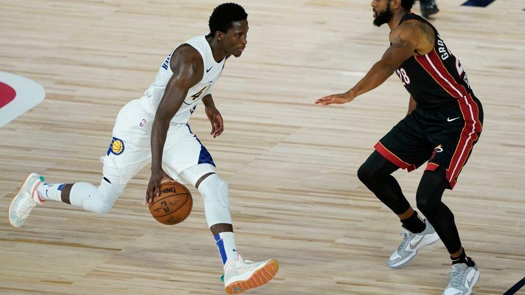 Rumor: Victor Oladipo leaning toward leaving Pacers in 2021 free agency