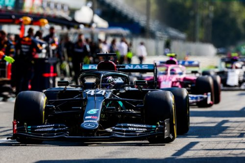 Formula One to debut sprint qualifying race format at three events this season