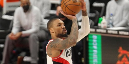 Jason Kidd responds to Dame jumping him in career 3-pointers made list
