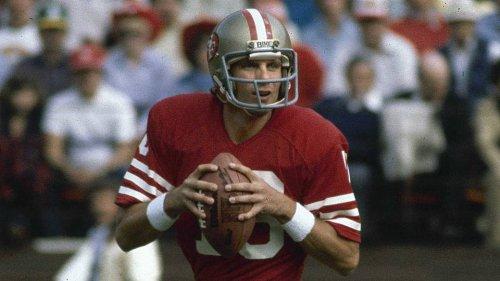 PFT PM Draft: Joe Montana, Roger Staubach among greatest NFL draft