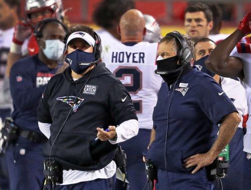 NFL shutting down Patriots' facility