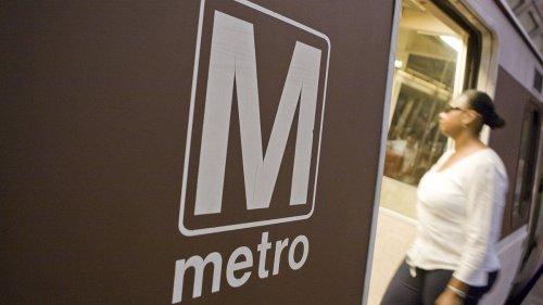 Metro Red Line: 6 Weeks of Delays, Single Tracking to Begin Saturday