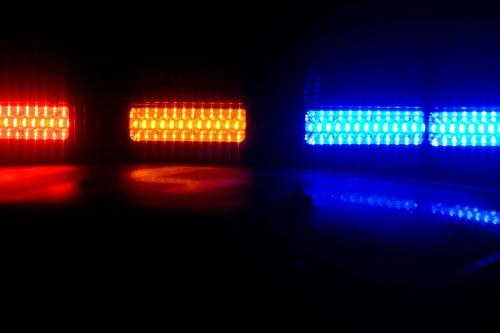 'Horrific': Police Find 2 Dead Children Inside Car; Aunt Arrested