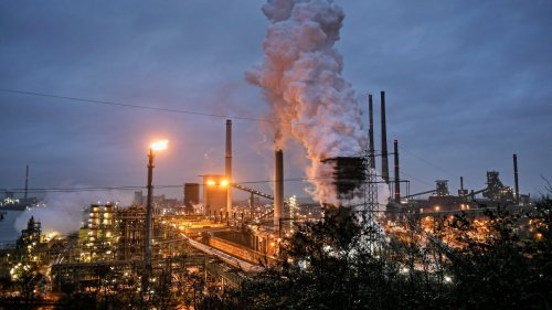 UN: More Pledges Needed to Avoid 'Catastrophic' Climate Path