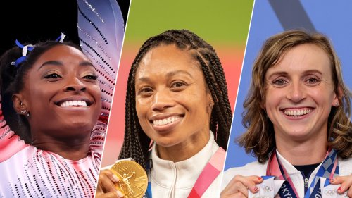 Team USA Medal Haul: American Women Led the Way