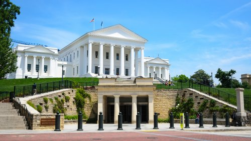 Virginia Lawmakers to Convene in Person for Special Session